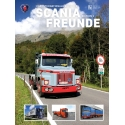 Das internationale Buch der Scania Freunde Edition 1