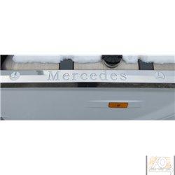 Mercedes* MB4 Seitenverbau Kantenschutz new