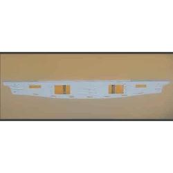 Scania* Sonnenblende 280/2/2/ R, R2