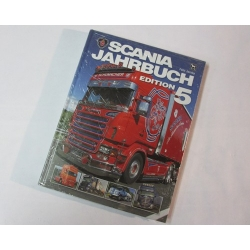 Scania* Jahrbuch Edition 5