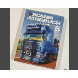 Scania* Jahrbuch Edition 6