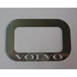 Volvo* FH4 Seitenverbau LED-Rahmen-Satz mit Schrift
