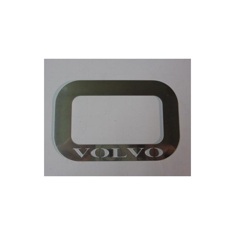 Volvo* FH4 Seitenverbau LED-Rahmen-Satz mit Schrift - Transporte ...
