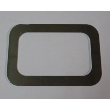 Volvo* Seitenverbau LED-Rahmen-Satz