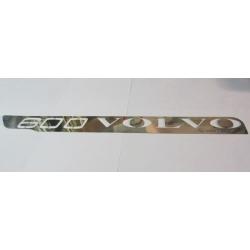 Volvo* Seitenverbau Leiste mit Schriftzug