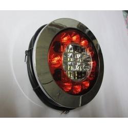 LED Heckleuchte Nebel-, Rückfahr-Leuchte
