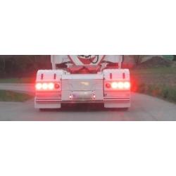 Scania* LED Rücklicht Lichter-Satz