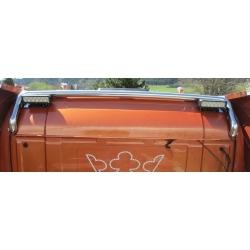 Scania* Dachbügel für Arbeitsscheinwerfer