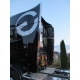 Scania Spoilerumrandung für Gummilippe