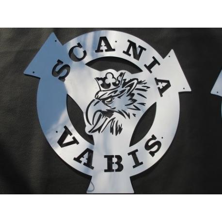 Scania* Fabis Logo