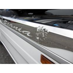 Scania* Seitenverbau Kantenschutz R2 new