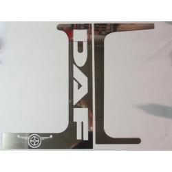 DAF* B-Säule 4 Teilig