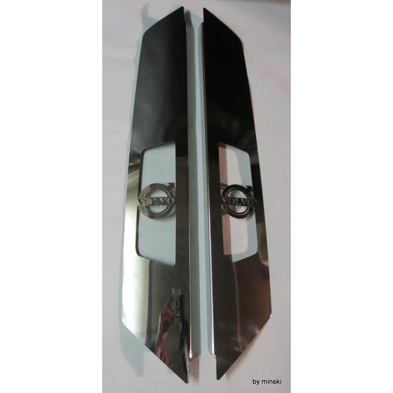 Volvo fh4 spiegel applikation ohne logo transporte for Spiegel zum aufkleben