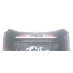 Scania* Dachspoilerblende Teile