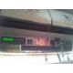 Scania Tacho Applikation mit Scania Vabis Schriftzug Hintergrundbeleuchtet