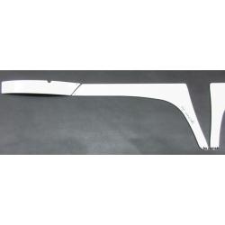 Scania* Böser-Blick R/R2 Alu Beschichtet in Weiß