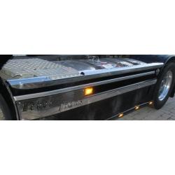 Scania* Seitenverbau Kantenschutz R2