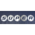 Hella Scheinwerfer Luminator* Abdeckungen SUPER