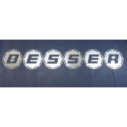 Hella Scheinwerfer Luminator* Abdeckungen BESSER