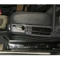 Scania* Sitzsockel Mittel 65mm