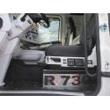 Scania* Sitzverkleidung R2 Streamliner links