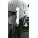Volvo* FH4 Sonnenblende Antennenhalter 3mm