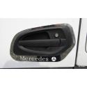 Mercedes* MB4 Türgriff-Rahmen Schriftzug/Logo
