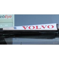 Volvo* FH4 Scheibenwischer Applikationen