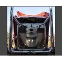 Auspuff Scania